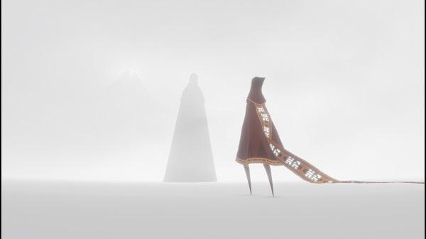 PS4 PS3 PSプラス フリープレイタイトル 9月 風ノ旅ビト プレイ日記