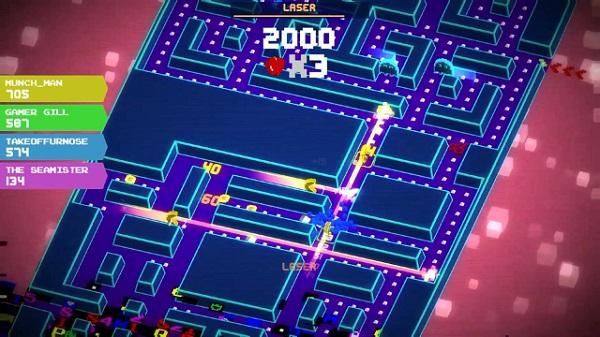 PS4 ダウンロード専用ソフト パックマン PAC-MAN