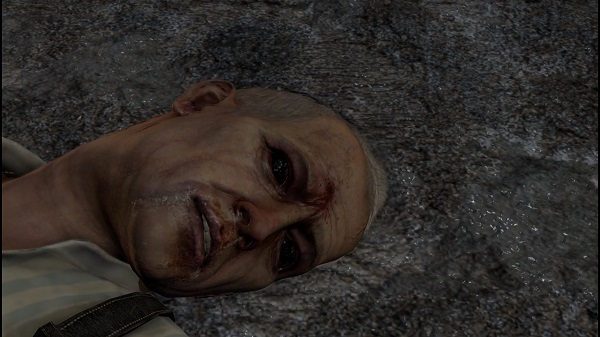 PS4 アンチャーテッド コレクション Uncharted collection プレイ日記 エル・ドラドの秘宝