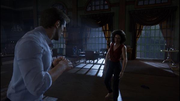 PS4 アンチャーテッド4 海賊王と最後の秘宝 プレイ日記