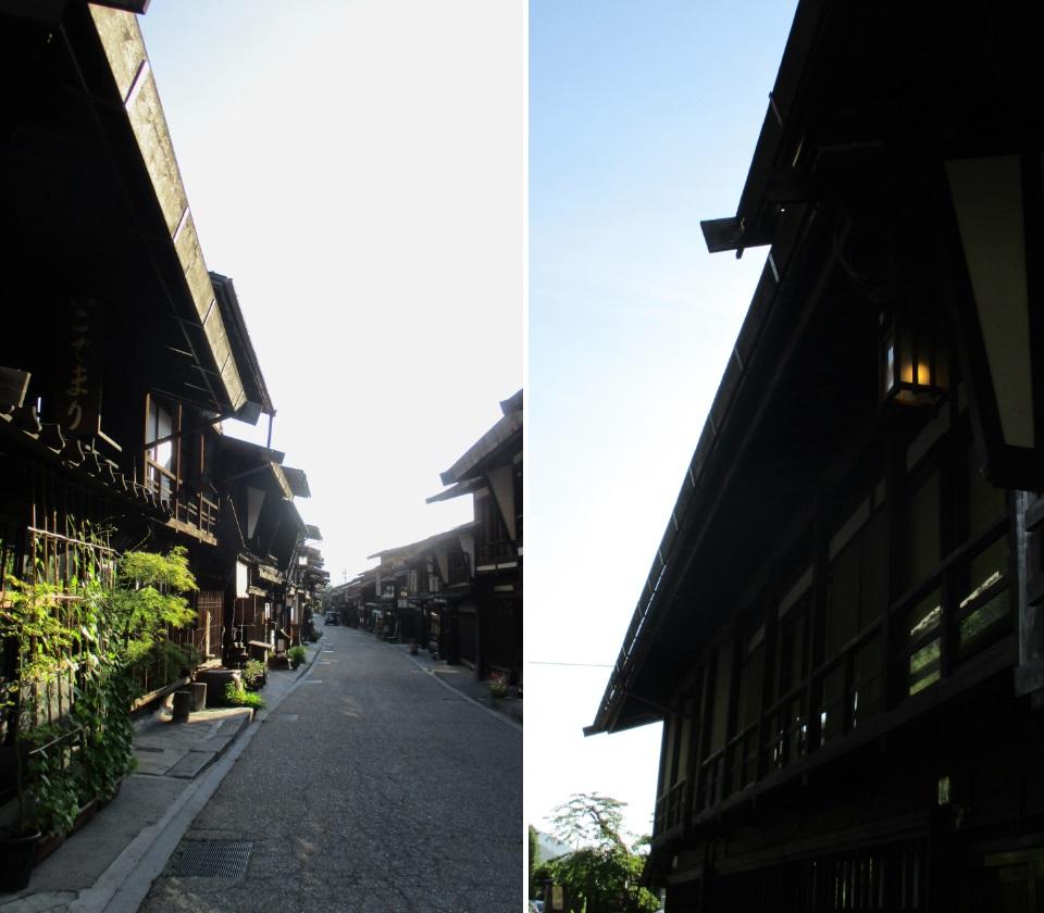 160711奈良井宿2