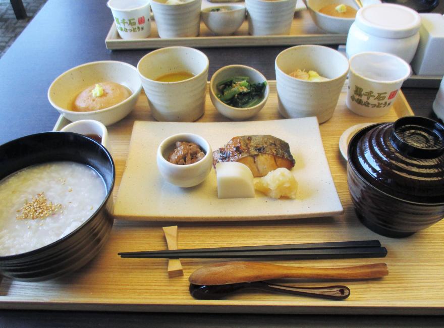 160911粥定食