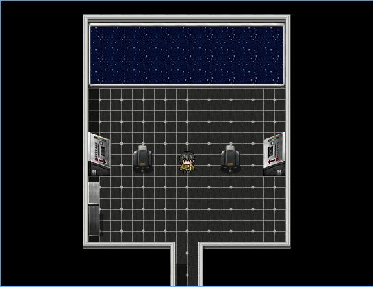 アビスの誓い体験版ゲーム画面1