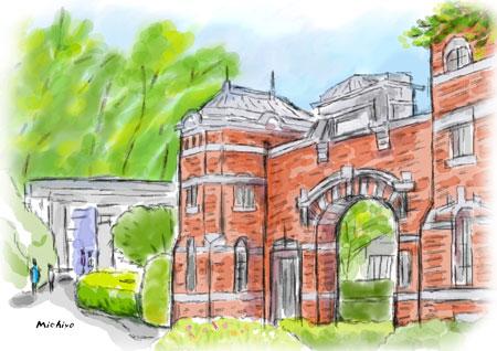 歴史博物館 10-1