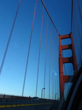 ゴールデンゲートブリッジ3