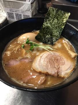 RAIKらー麺