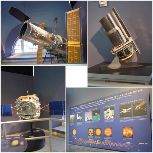 宇宙望遠鏡