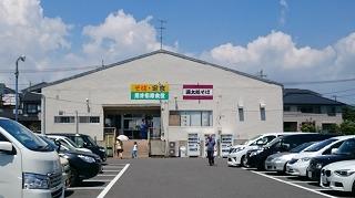 荒井市場食堂 01
