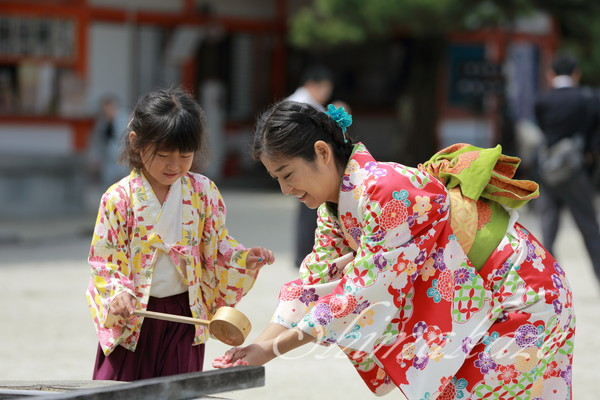 京都旅行平安神宮付近柊家旅館別館