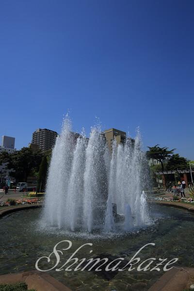 プーケットしまかぜ案内人日本旅行横浜散策