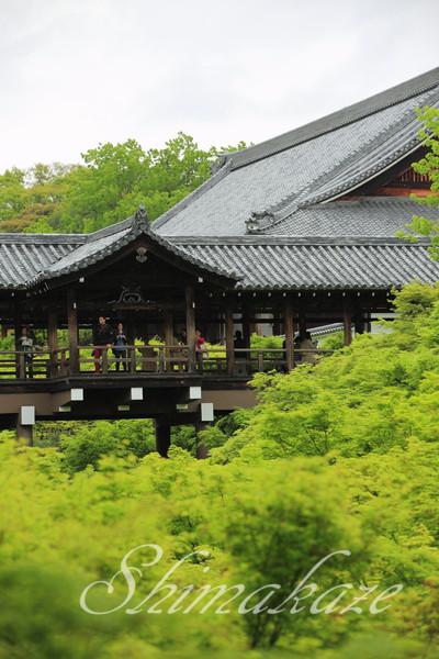 京都東福寺