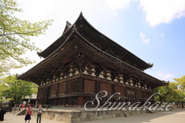 京都旅行 東寺