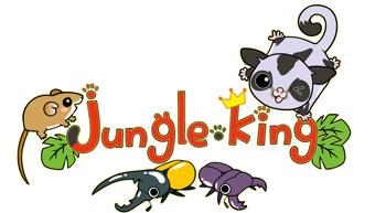 ジャングル・キングシャツ裏