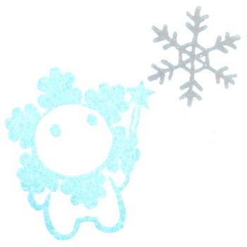 雪子星の杖セット