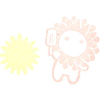 夏子セット色見本