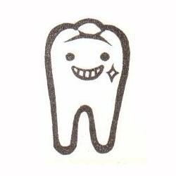 歯の日セット・健康な歯くん