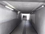 地下通路1