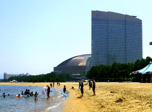 海っちビーチ