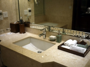 アナンタラ・サイアム・バンコクホテル