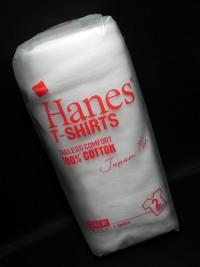 Hanes ヘインズ Tシャツ 2016
