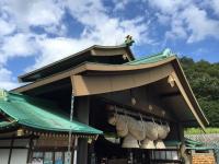 笠間市 出雲神社