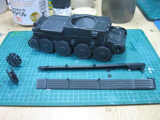 38(t)戦車 の5