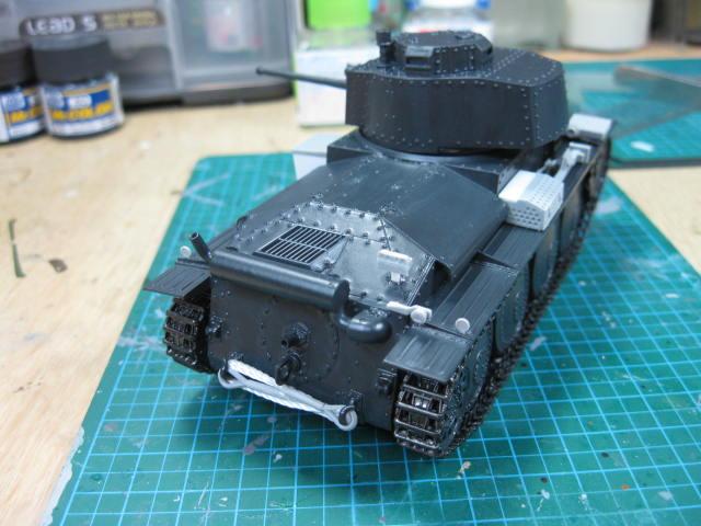 38(t)戦車 の8