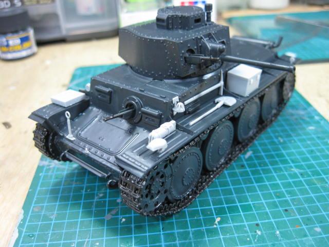 38(t)戦車 の9