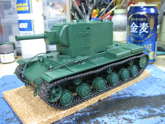 KV-2 の6