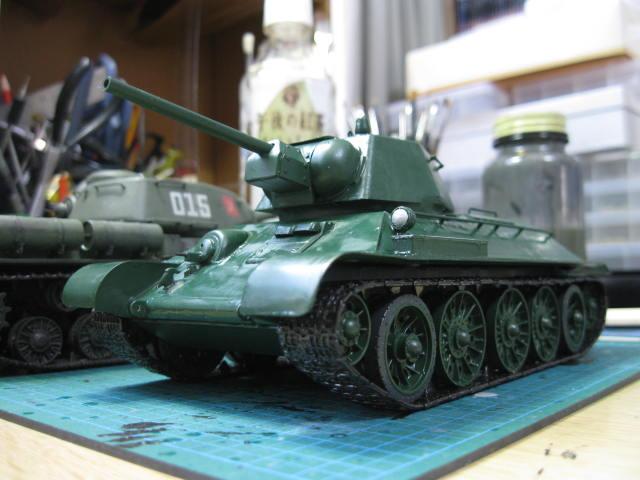 T34/76 の6