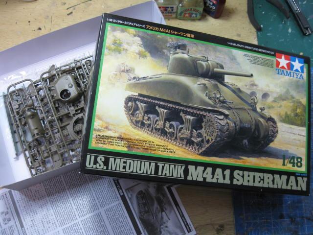 48 M4A1 の1