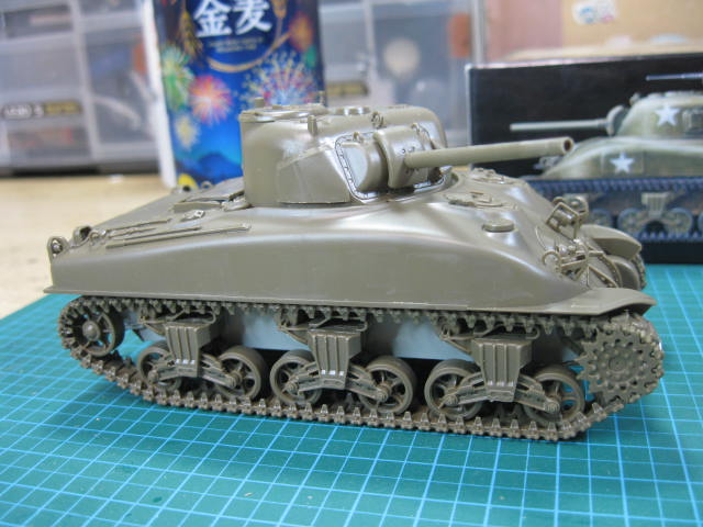 48 M4A1 の2