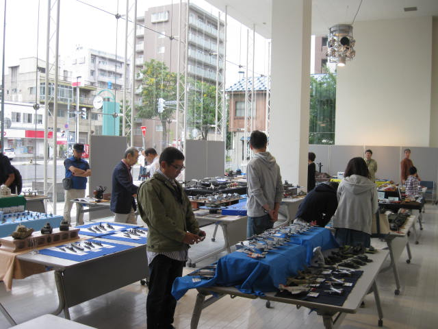 MMD模型展示会 2016 二日目の1