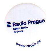 2016年4月19日 インターネット放送受信 ラジオ・プラハ(チェコ共和国)