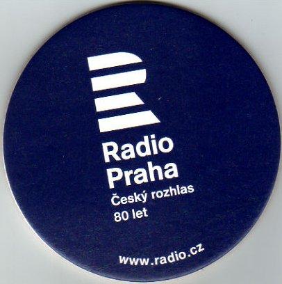 2016年7月2日受信 ラジオ・プラハ