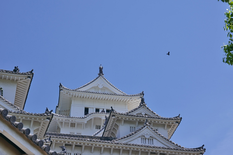 姫路城 一
