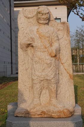慶州国立博物館