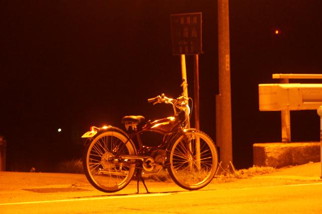 真夜中のフキプランニングFK310 LAⅢ