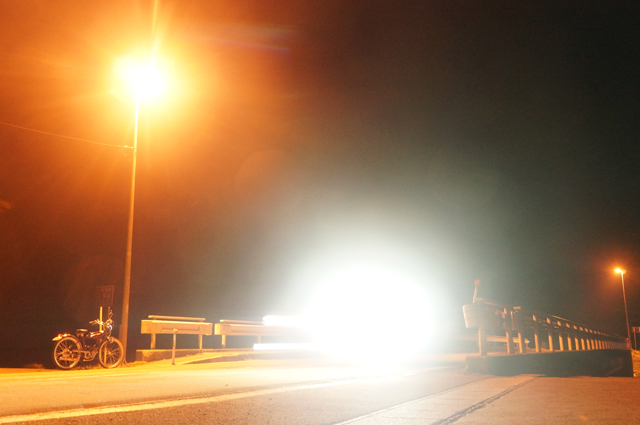 フキプランニングFK310 LAⅢ と真夜中の117