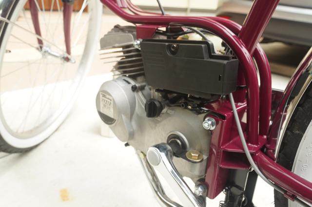フキプランニングFK310 LAⅢ 、BE30エンジン