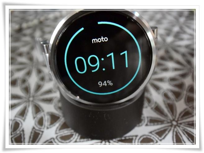 Moto360(1st Gen)