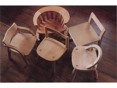 「君の椅子」
