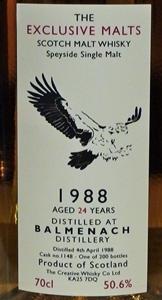 EXCLUSIVE MALTS BALMENACH 1988 24y_L_300
