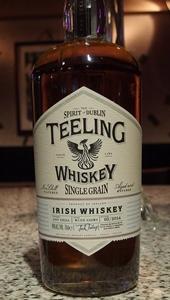 TEELING Single Grain Irish Whiskey_300