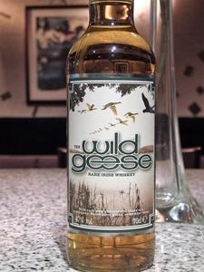 WILD GEESE Rare Irish Whiskey_300