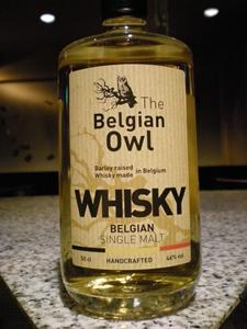 THE BELGIAN OWL_300