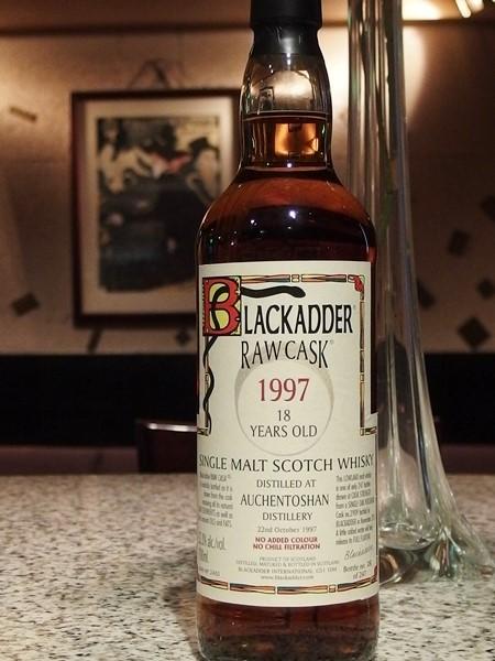BLACKADDER RAW CASK AUCENTOSHAN 1997 18y_600