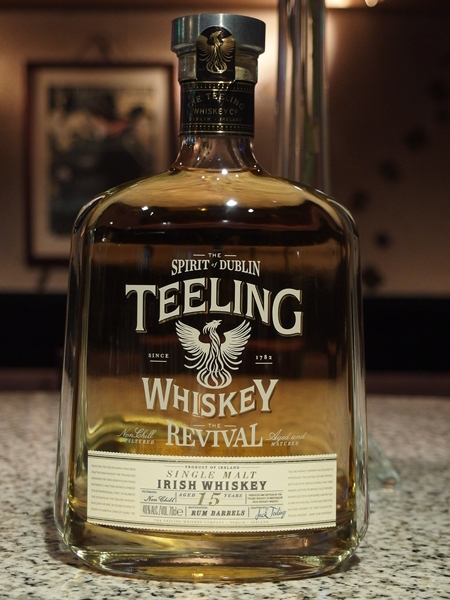 TEELING 1999 THE REVIVAL 1st_600