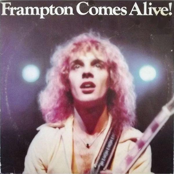 Frampton Comes Alive