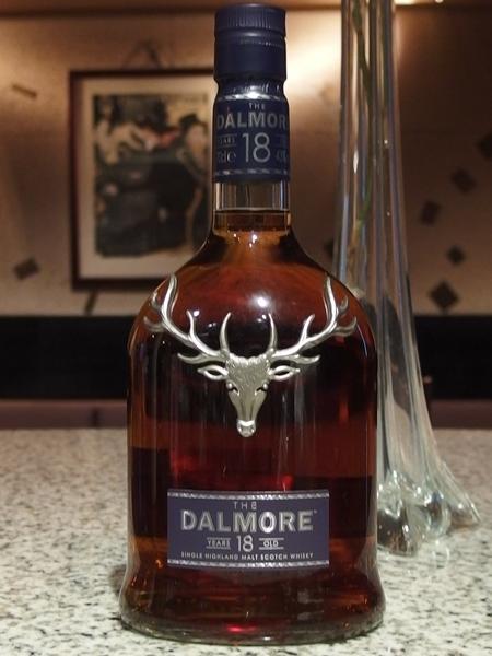 DALMORE 18y_600